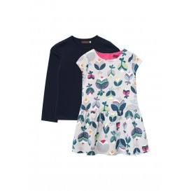 Комплект платье и свитшот Catimini