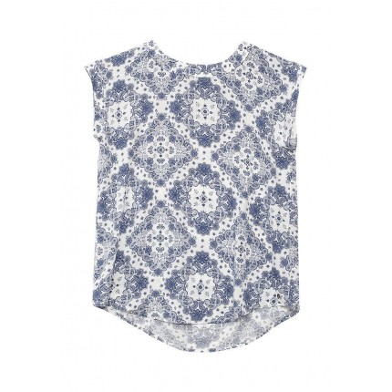 Блуза FiNN FLARE артикул FI001EGIUR59 распродажа
