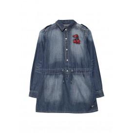 Платье джинсовое Jacob Lee