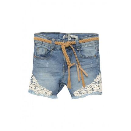 Шорты джинсовые Jette by Staccato модель JE010EGHDV51 фото товара