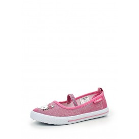 Туфли Hello Kitty Kakadu модель KA036AGIFA84 купить cо скидкой