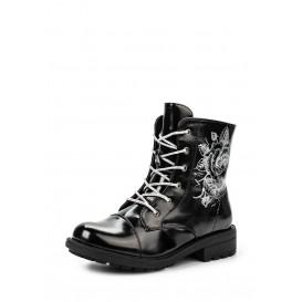 Ботинки Kakadu модель KA036AGKVQ76 купить cо скидкой