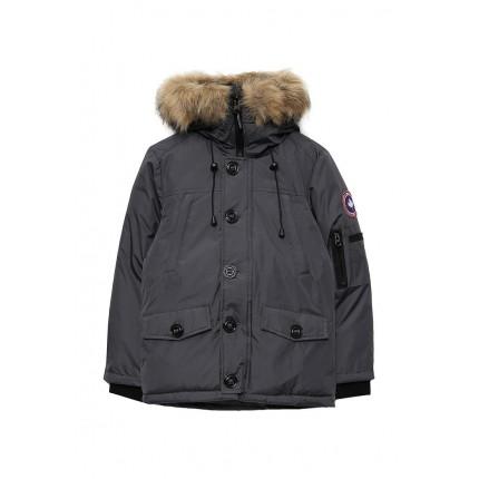 Куртка утепленная Kamora артикул KA032EKNBD37 фото товара