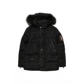 Куртка утепленная Kamora артикул KA032EKNBD46 cо скидкой