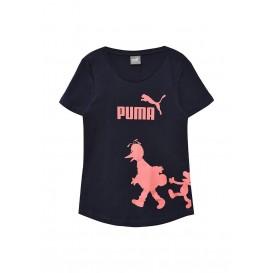 Футболка Sesame Street Tee Puma