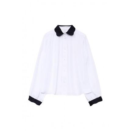 Блуза SLY артикул SL005EGKQW40 купить cо скидкой