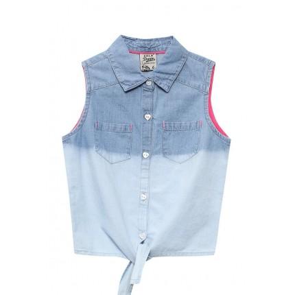 Блуза Sela модель SE001EGIRF82 распродажа