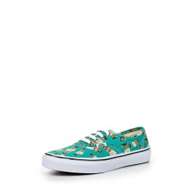 Кеды AUTHENTIC Vans модель VA984AGHRW86