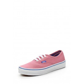 Кеды AUTHENTIC Vans артикул VA984AGHRX00