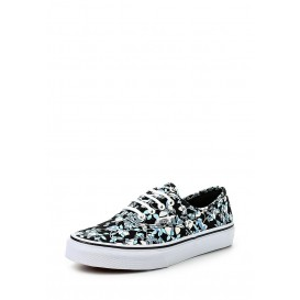 Кеды AUTHENTIC Vans артикул VA984AGHRX25