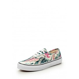 Кеды AUTHENTIC Vans артикул VA984AGHRX45 фото товара