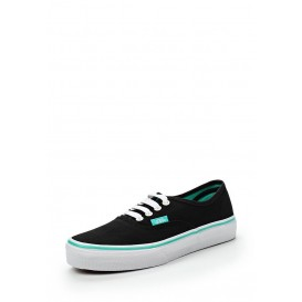 Кеды AUTHENTIC Vans модель VA984AKHRW90 фото товара