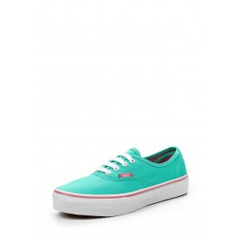 Кеды AUTHENTIC Vans модель VA984AKHRW95 cо скидкой