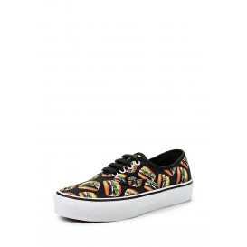 Кеды AUTHENTIC Vans модель VA984AKHRX05