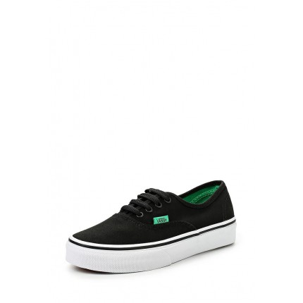 Кеды AUTHENTIC Vans модель VA984AKHRX34 купить cо скидкой