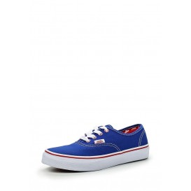 Кеды AUTHENTIC Vans артикул VA984AKHRX44 фото товара