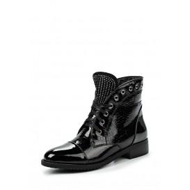 Ботинки Vitacci модель VI060AGKFD31 купить cо скидкой