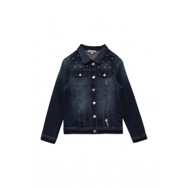 Куртка джинсовая Z Generation артикул ZG001EGHWB68 cо скидкой