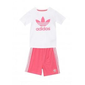 Костюм спортивный I TEE SHORT SET adidas Originals