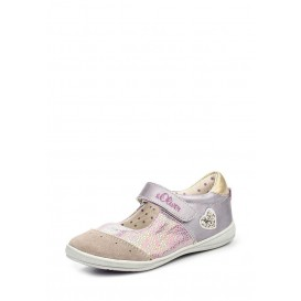 Туфли s.Oliver модель SO917AGJDC17 распродажа