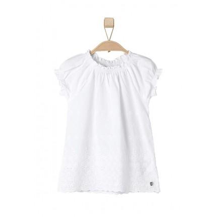 Блуза s.Oliver модель SO917EGIUI38 купить cо скидкой