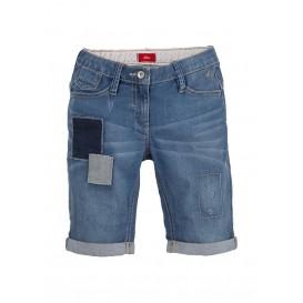 Шорты джинсовые s.Oliver артикул SO917EGIUJ41