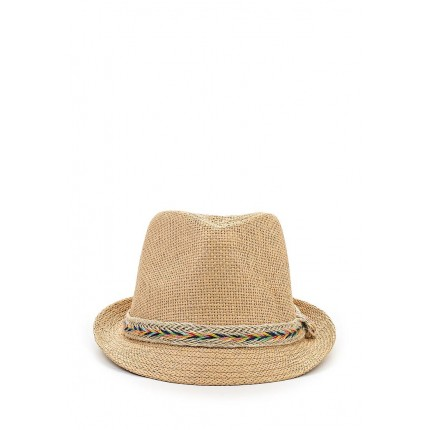 Шляпа Be... артикул BE056CMITE67 распродажа