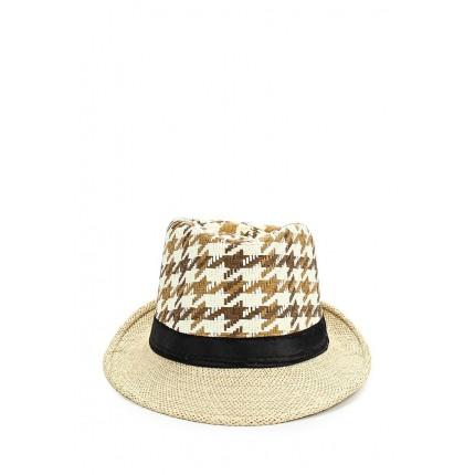 Шляпа Be... артикул BE056CUITE28 купить cо скидкой