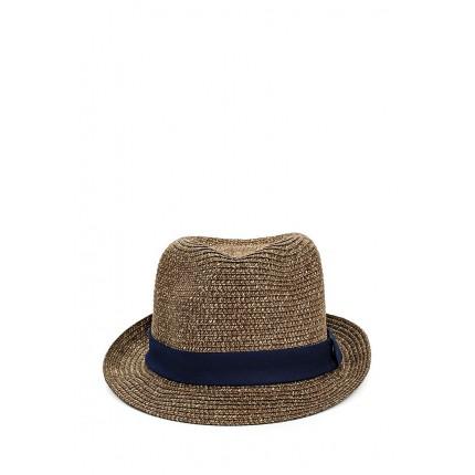Шляпа Burton Menswear London модель BU014CMJEW53 cо скидкой