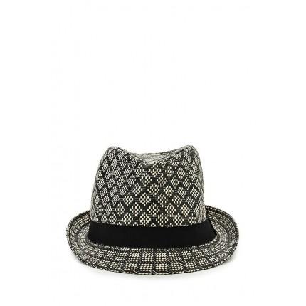 Шляпа Fete модель FE009CMICZ41 купить cо скидкой