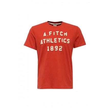 Футболка Abercrombie & Fitch модель AB503EMJQD57