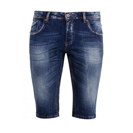 Шорты джинсовые Alcott артикул AL006EMIHN57 фото товара