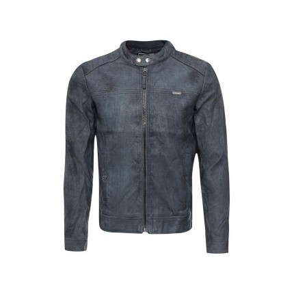Куртка кожаная Alcott модель AL006EMLDL80 фото товара