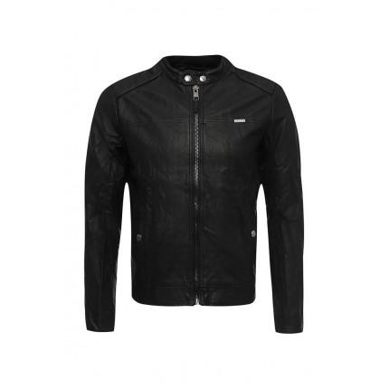 Куртка кожаная Alcott артикул AL006EMLDL81