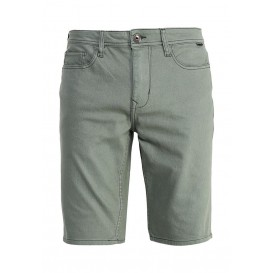 Шорты джинсовые Pier Animal