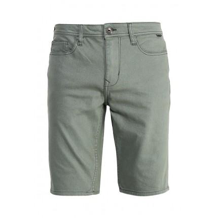 Шорты джинсовые Pier Animal модель AN026EMIHK66 фото товара