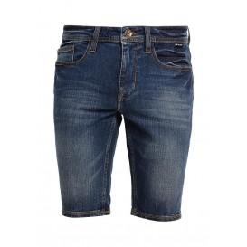 Шорты джинсовые Pelu Animal
