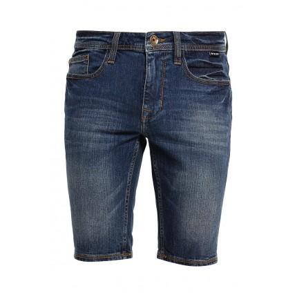 Шорты джинсовые Pelu Animal артикул AN026EMIHK67 cо скидкой