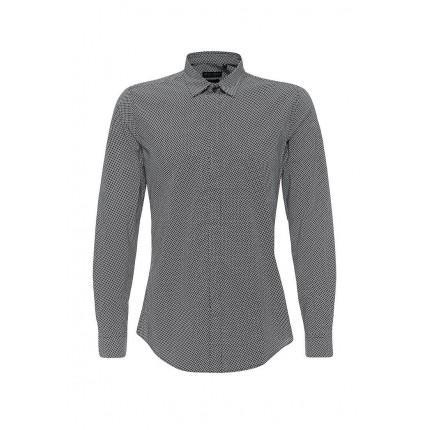 Рубашка Antony Morato артикул AN511EMLBN87 купить cо скидкой