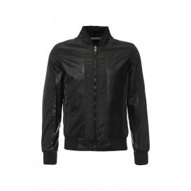 Куртка кожаная B.Men модель BM001EMIGV84