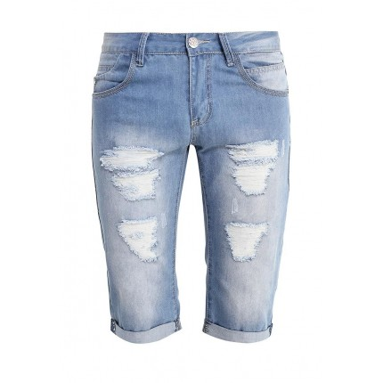 Шорты джинсовые B.Men артикул BM001EMIYY83