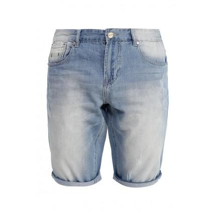 Шорты джинсовые Baon модель BA007EMHRA52 распродажа