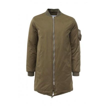 Куртка утепленная Bellfield артикул BE008EMKEG53 купить cо скидкой
