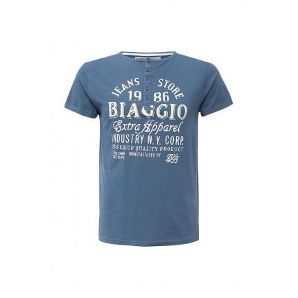Футболка Biaggio модель BI017EMJPE55 фото товара