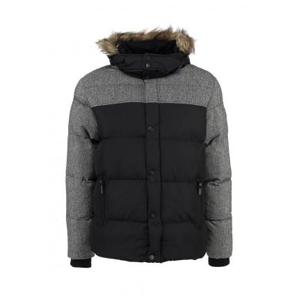Куртка утепленная Brave Soul модель BR019EMDFU10 купить cо скидкой