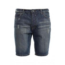 Шорты джинсовые Brave Soul модель BR019EMEEY99
