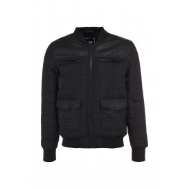 Куртка утепленная Brave Soul артикул BR019EMFZJ32 распродажа