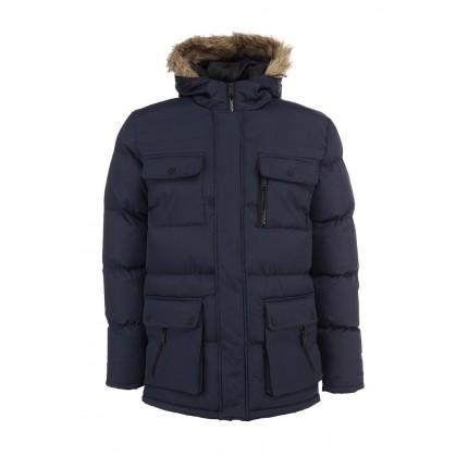 Куртка утепленная Brave Soul модель BR019EMFZU80 купить cо скидкой