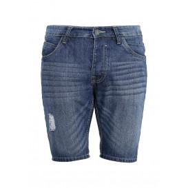 Шорты джинсовые Brave Soul модель BR019EMHRP72 распродажа