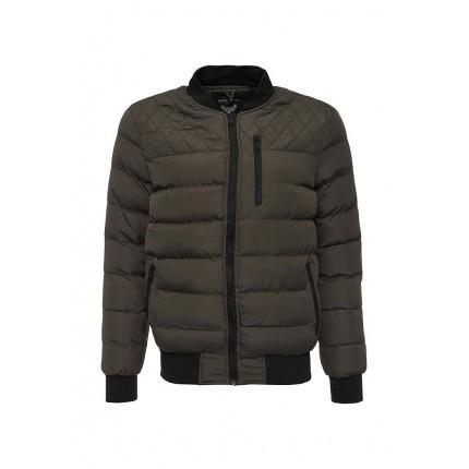 Куртка утепленная Brave Soul модель BR019EMJRF54